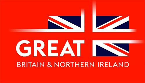 Great Britain and Northern Ireland logo logo