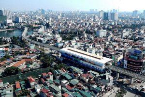Hanoi technical annex